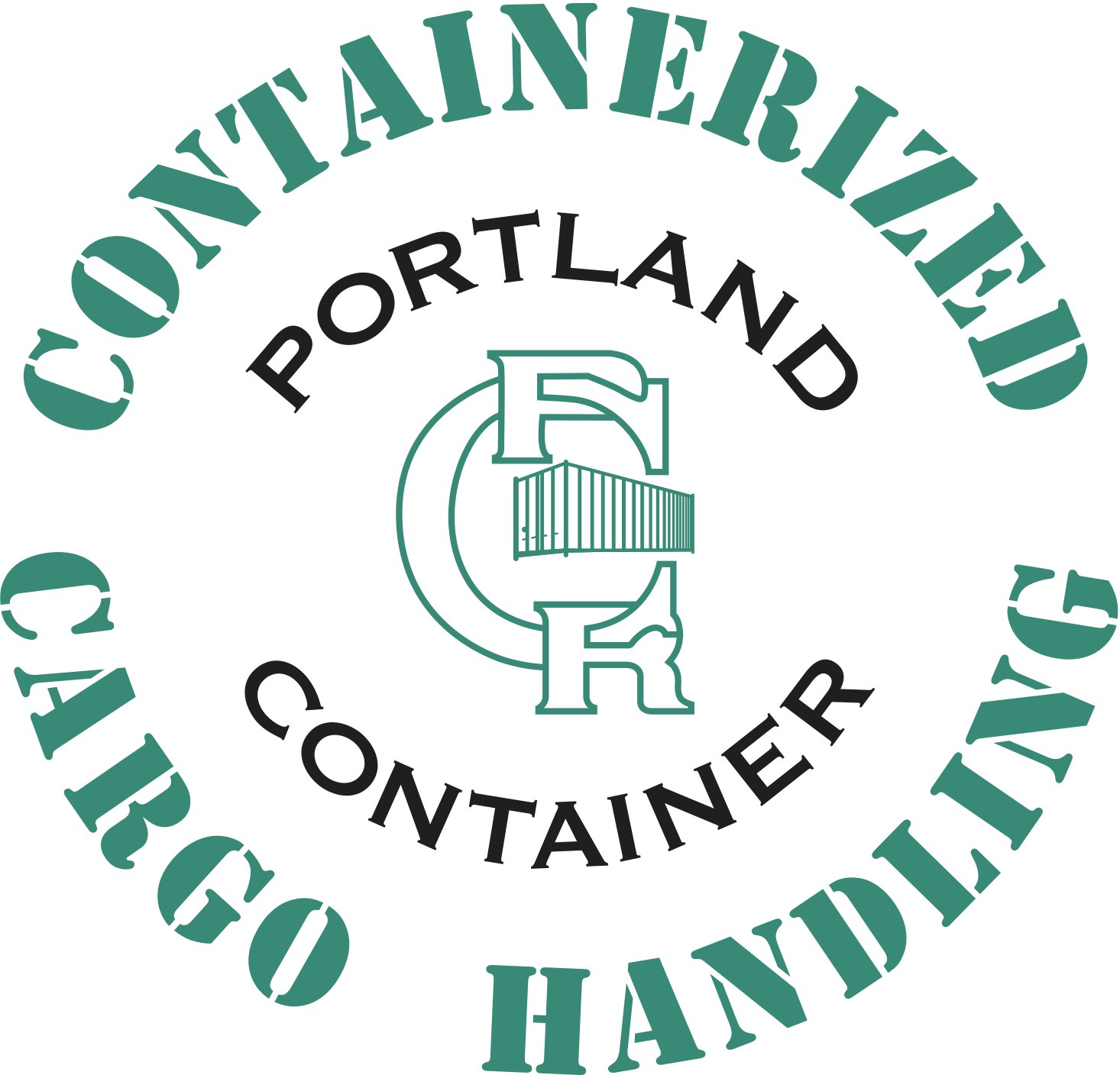 Portland Container Home Page